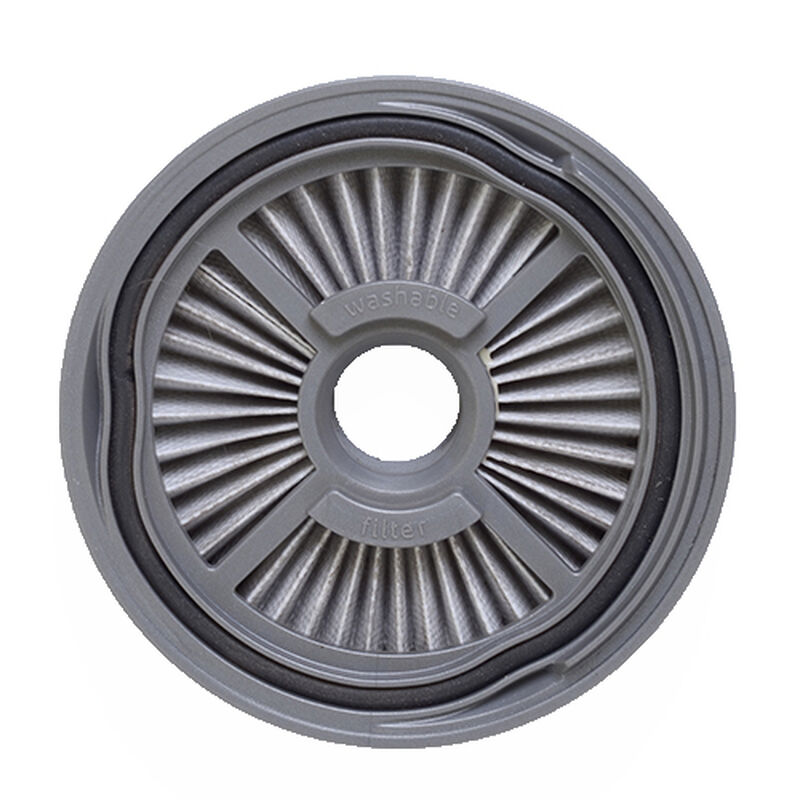 Pleated Filter Symphony 1606886 BISSELL Steam Cleaner Parts