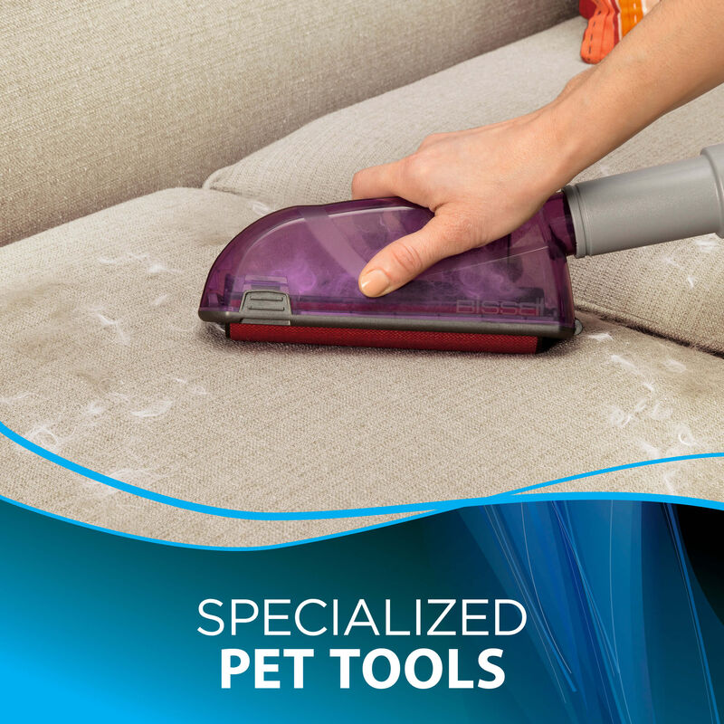 PowerGlide Lift-Off Specialty Pet Tools