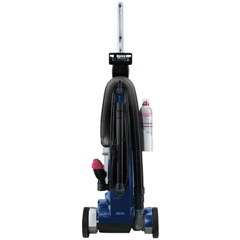 Trilogy Bagless Pet Vacuum 81m91 back