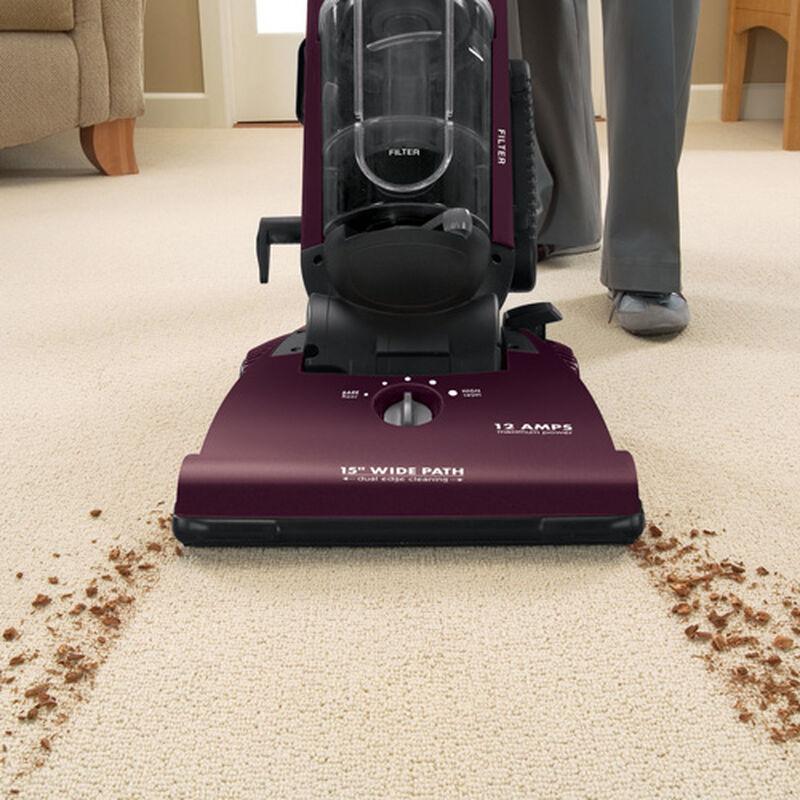 CleanView Helix Plus Vacuum 22C1 Cleaning Path