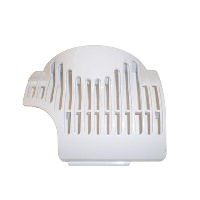 Post Motor Filter Door 2031511 BISSELL Vacuum Cleaner Parts Top