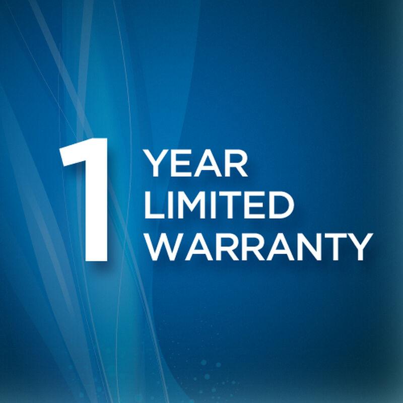 LiftOff 2 in 1 Cyclonic Vacuum 1189 1 yr warranty