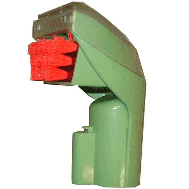 3 Tough Stain Brush Little Green 2037151 BISSELL Carpet Cleaner Parts