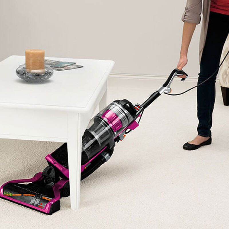 PowerGlidePet 1645 BISSELL Vacuum Cleaners Under Table