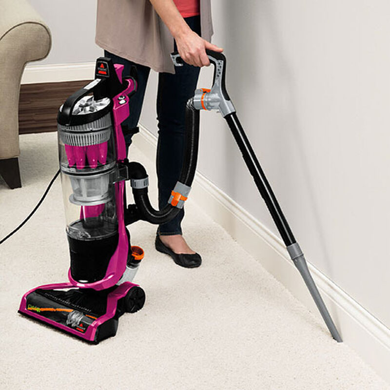 PowerGlidePet 1645 BISSELL Vacuum Cleaners Baseboard