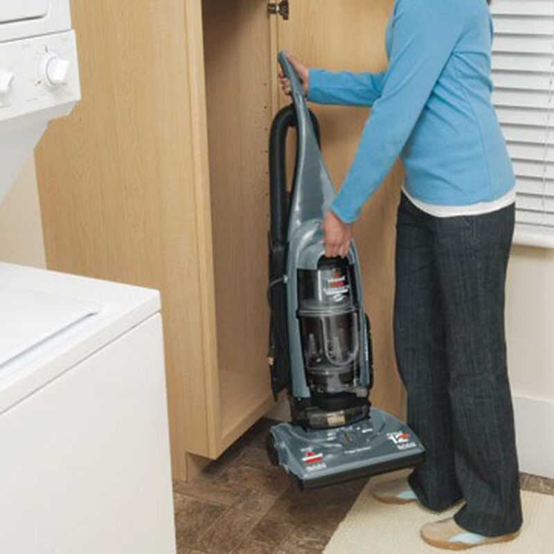 Cleanview II Upright Vacuum 35741 Storage