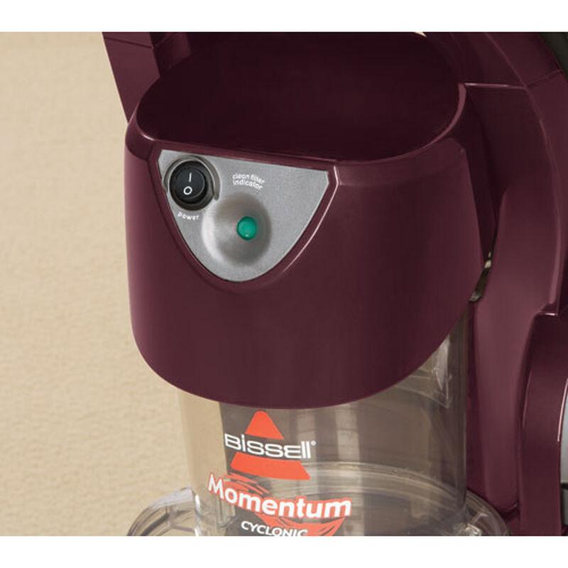 Momentum Vacuum 82G71 Clean Filter Indicator