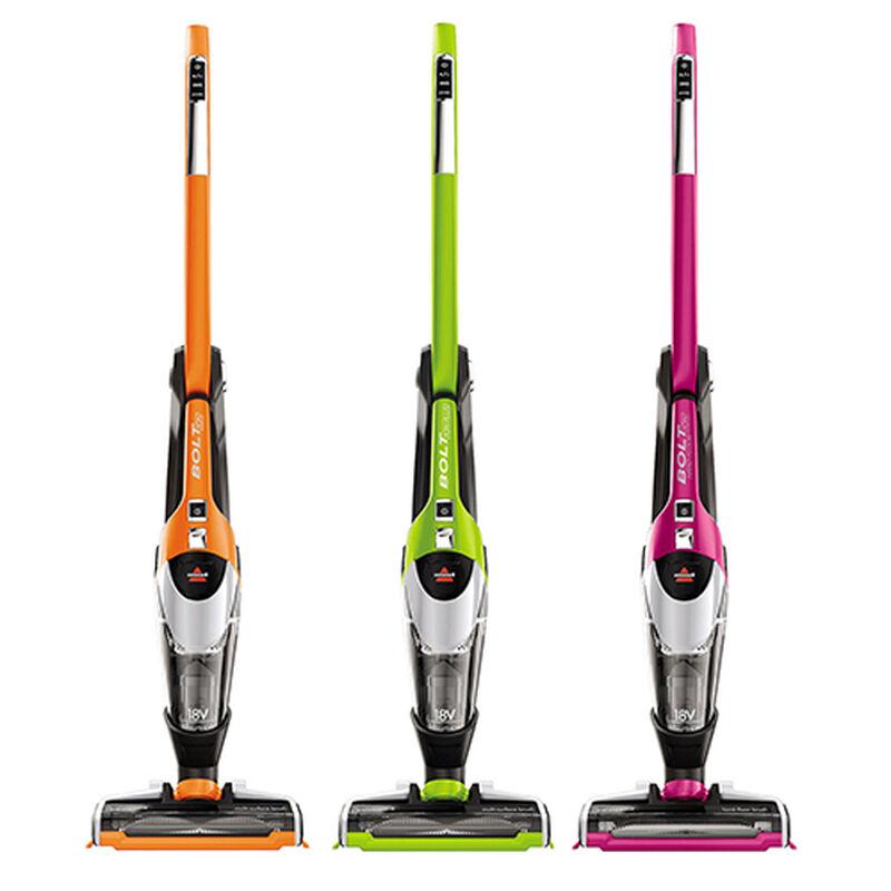 BOLT Stick Vacuum Remanufactured 1312R6 BISSELL Vacuum Cleaners Hero