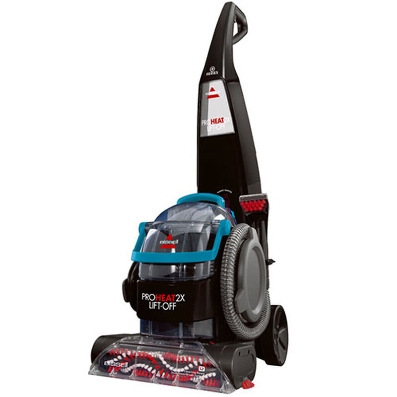 Proheat 2X Liftoff Carpet Cleaner 1565 side