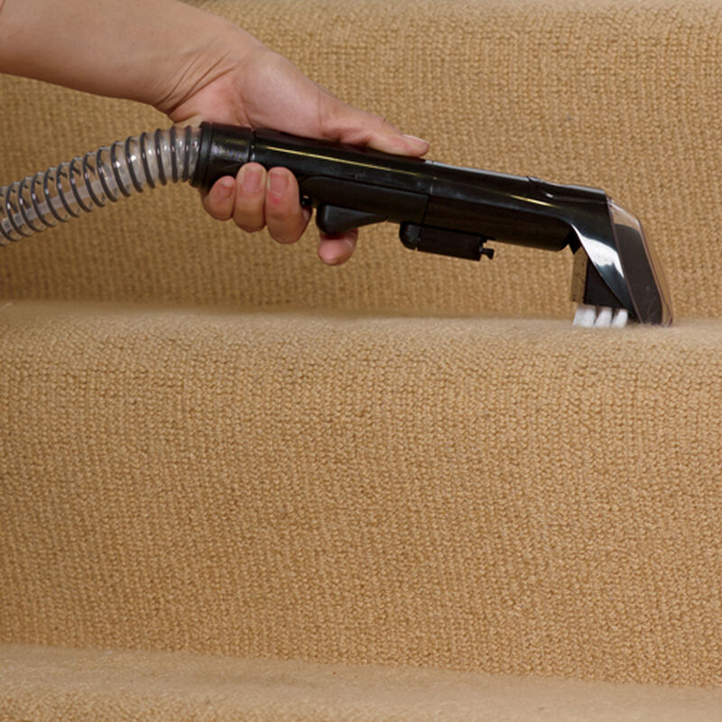 DeepClean Premier Carpet Cleaner 47A2 Upholstery Stair Cleaning Attachment