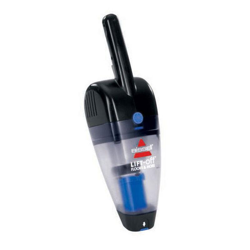 LiftOff Floors and More 53Y8 handheld vacuum