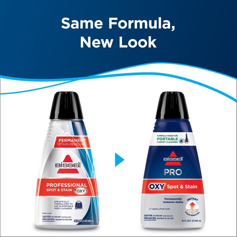 Comparing Same Formula with new Look Text:Same Formula, New Look