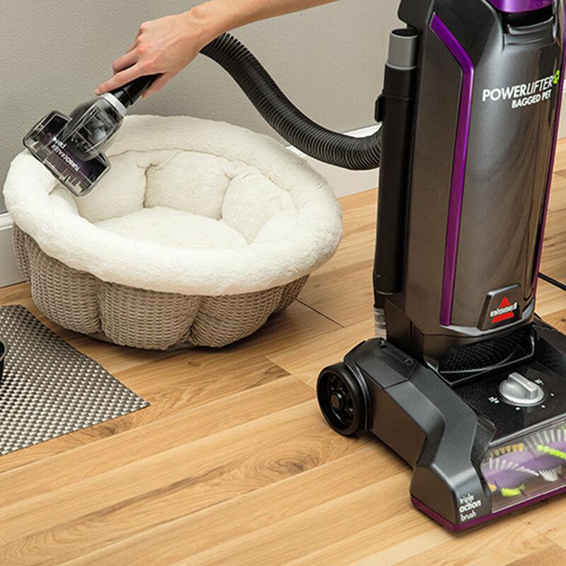 Powerlifter_Pet_Bagged_Vacuum_Cleaner_2019_BISSELL_Pet_Bed_Vacuum