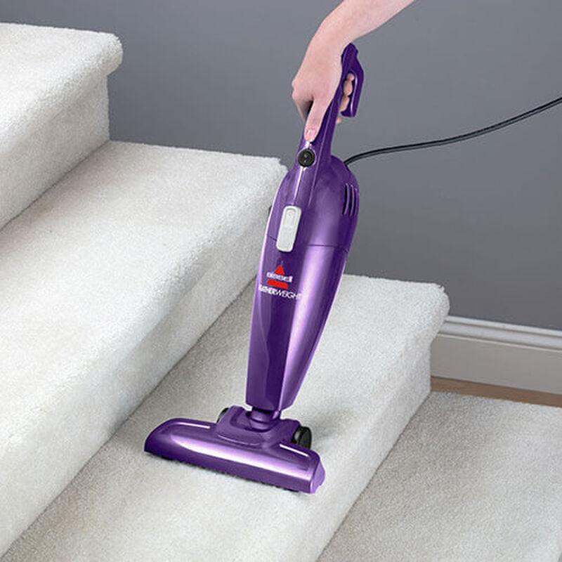 Featherweight_Stick_Vac_20334_BISSELL_Vacuum_HandStairs