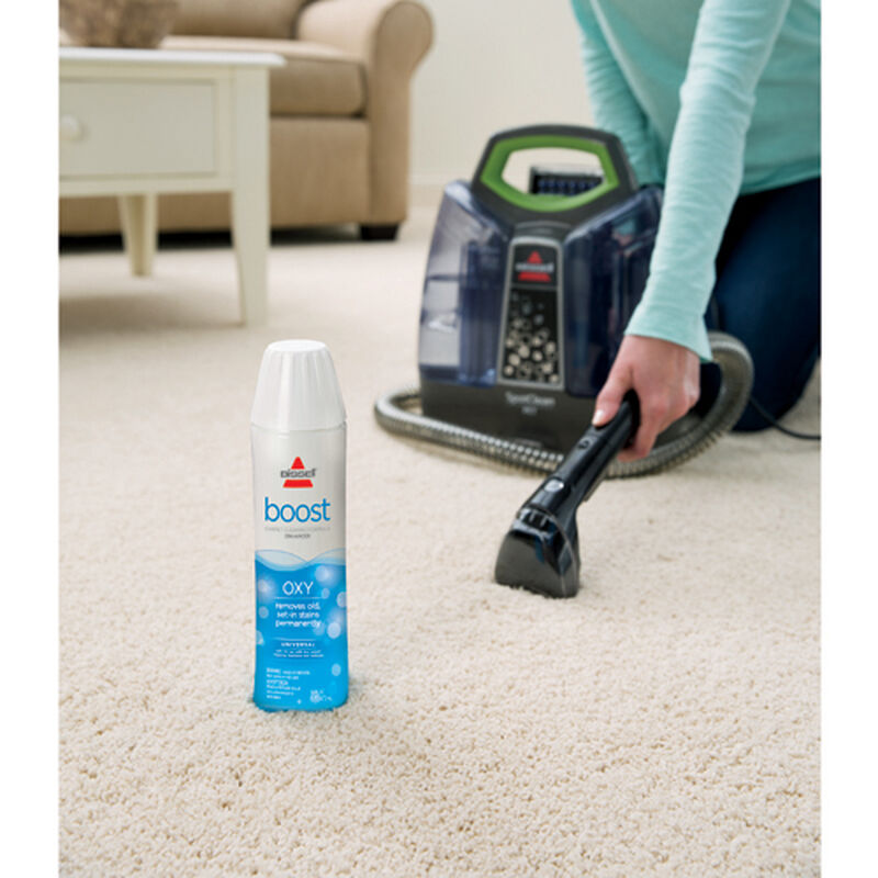 Oxy Boost Carpet Formula 1405a Stain Cleaning