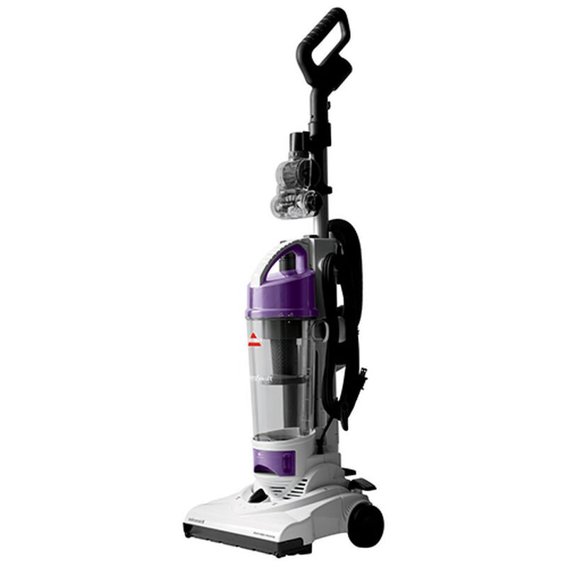 AeroSwift Compact  Vacuum 1009 Left Side View