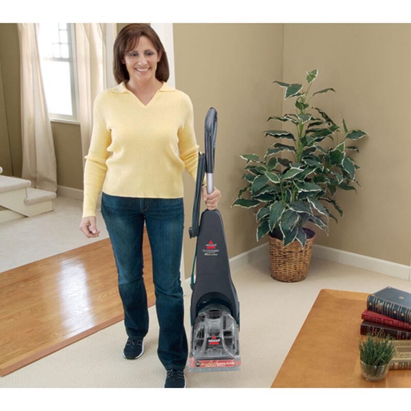 Quicksteamer Powerbrush Multisurface Carpet Cleaner 2090 Lightweight