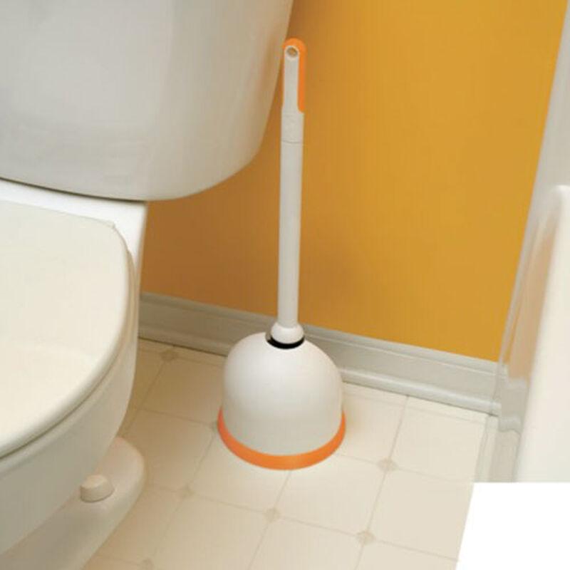 Toilet Brush with Storage Caddy 1748 storage