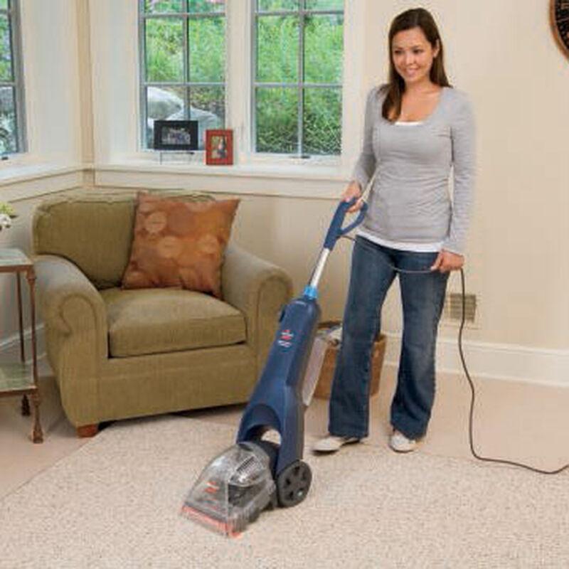 Readyclean Powerbrush Carpet Cleaner Carpet Cleaning