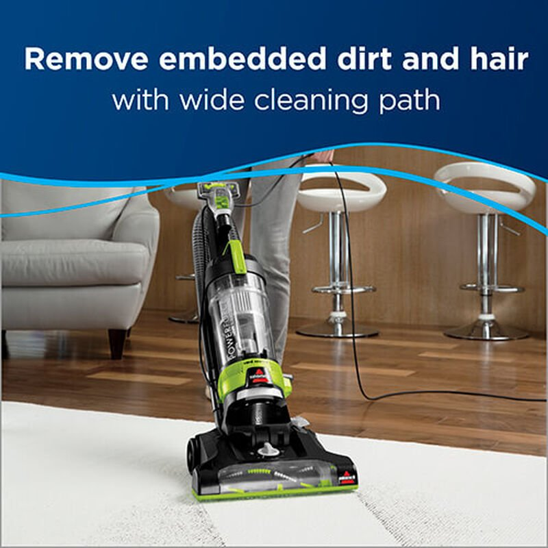 PowerForce_Helix_1797_BISSELL_Vacuum_Cleaner_Cleaning_Path