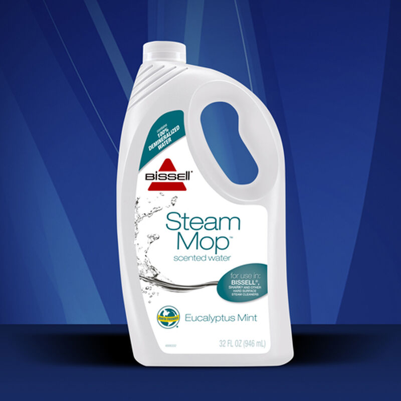 Symphony Vacuum and Steam Mop 1132P steam mop water