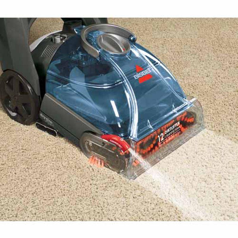 Proheat 2X Cleanshot Professional Carpet Cleaner 9500P Cleanshot Spot Cleaner