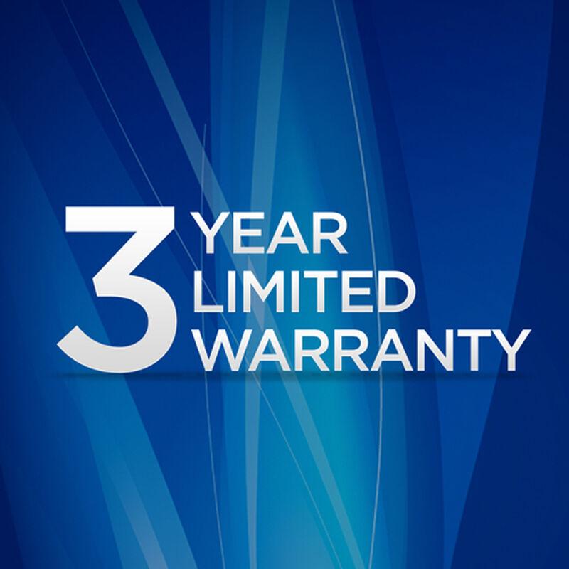 Total Floors Complete Vacuum 52C2 3 year warranty