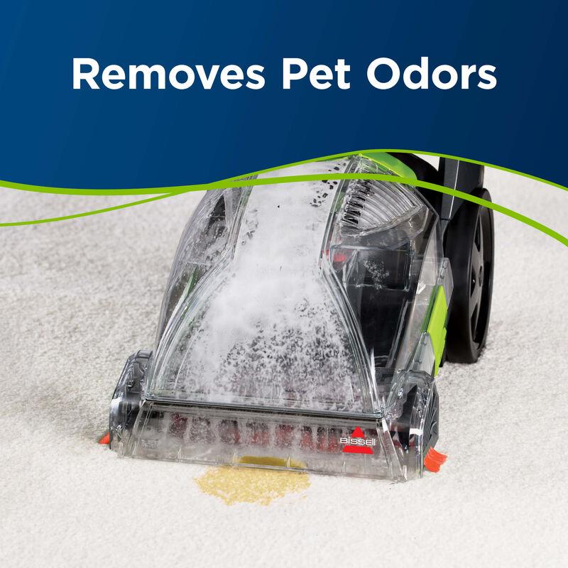PET Stain & Odor Formula 99K52 BISSELL Carpet Formula Spot
