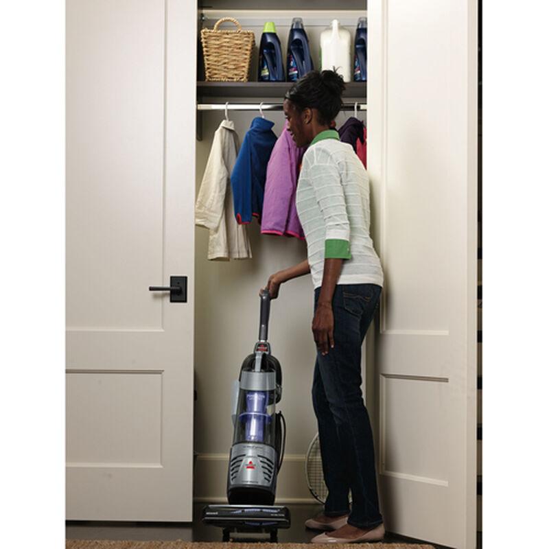Powerglide Premier Pet LiftOff Vacuum 27638 storage