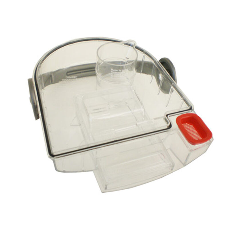 collection tank lid 2030100 bottom