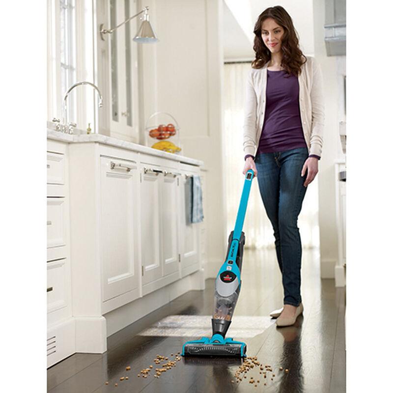 Bolt XRT Pet Stick Vacuum 13151 crumbs