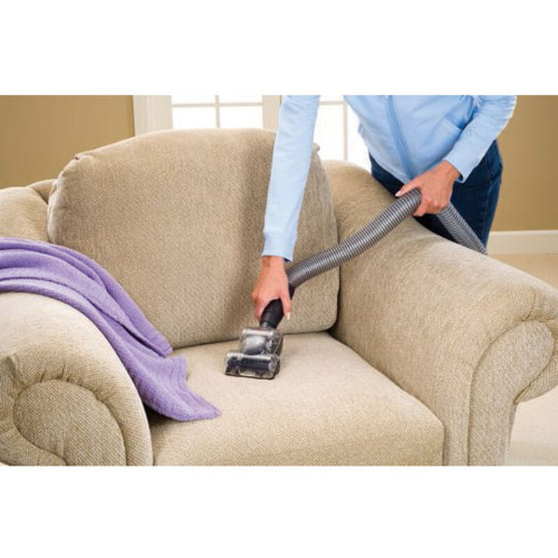 Momentum Cyclonic Vacuum 3910 Upholstery Cleaning