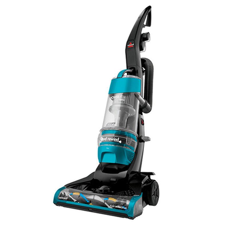 Powerlifter Rewind Vacuum 1413 left