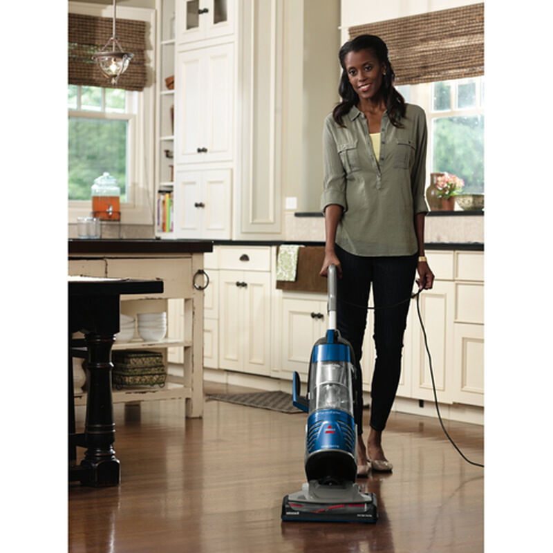 Powerglide LiftOff Upright Vacuum 91825 hardfloor