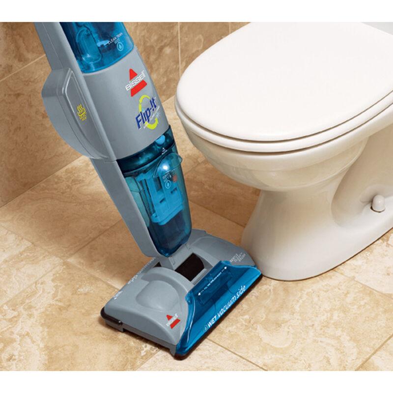FlipIt Wet Dry Vac 5200B tile
