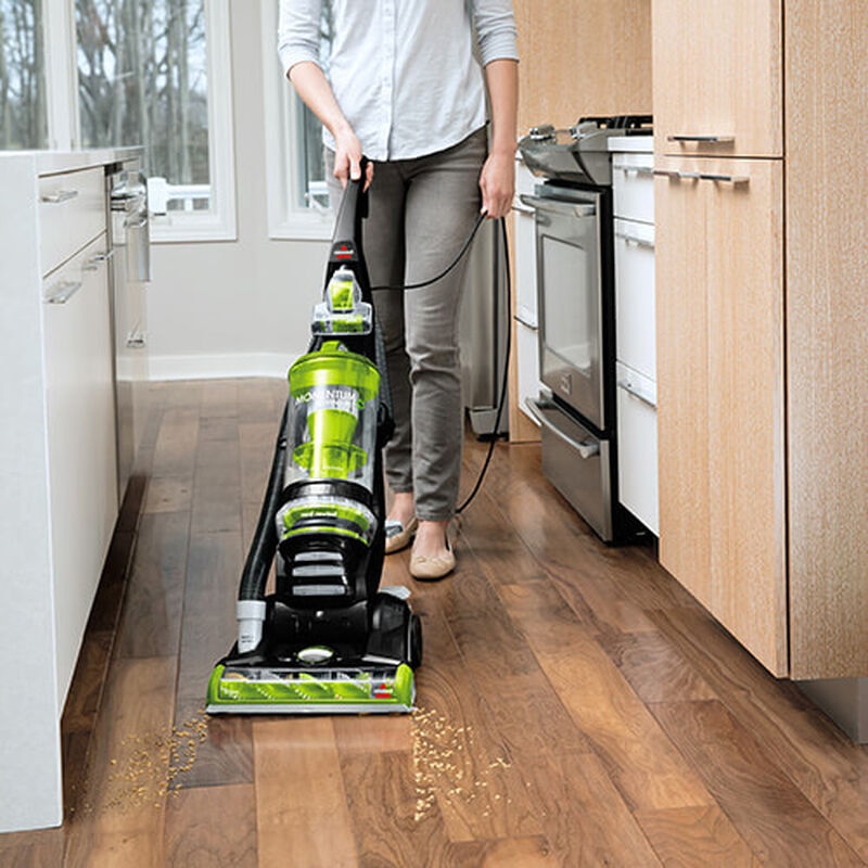 Momentum Rewind Pet 1792P BISSELL Vacuum Cleaners Kitchen Crumbs