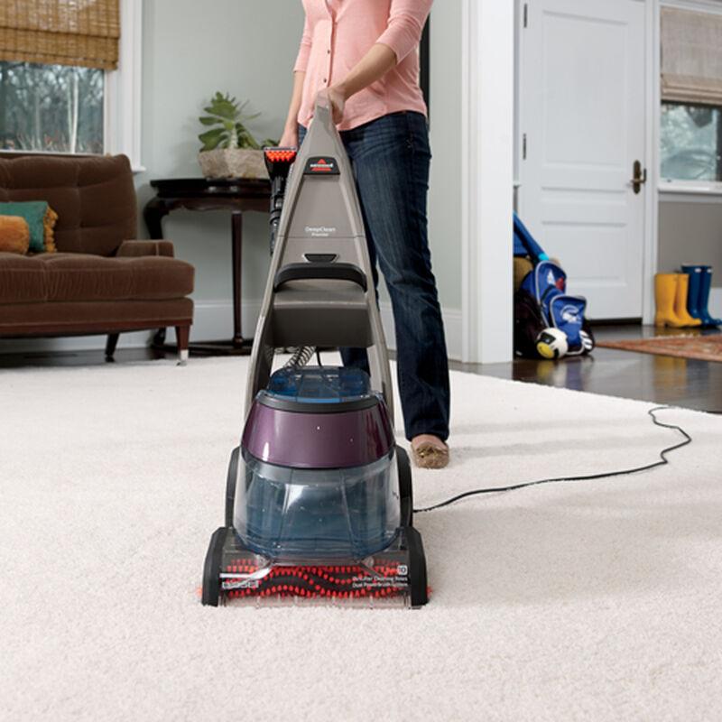 DeepClean Premier Carpet Cleaner 47A22 Carpet Cleaning
