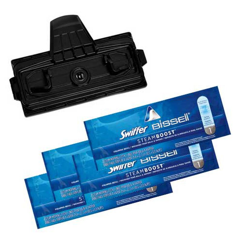 SteamBoost Kit for Symphony Steam Mops 1513