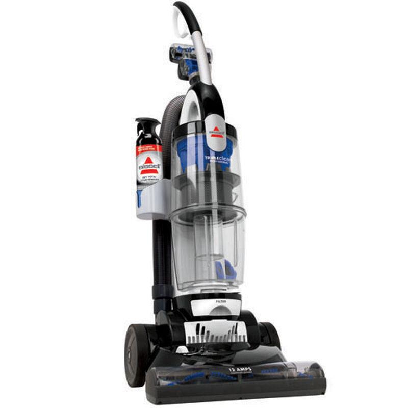 TripleClean Professional Vacuum 81M9K right