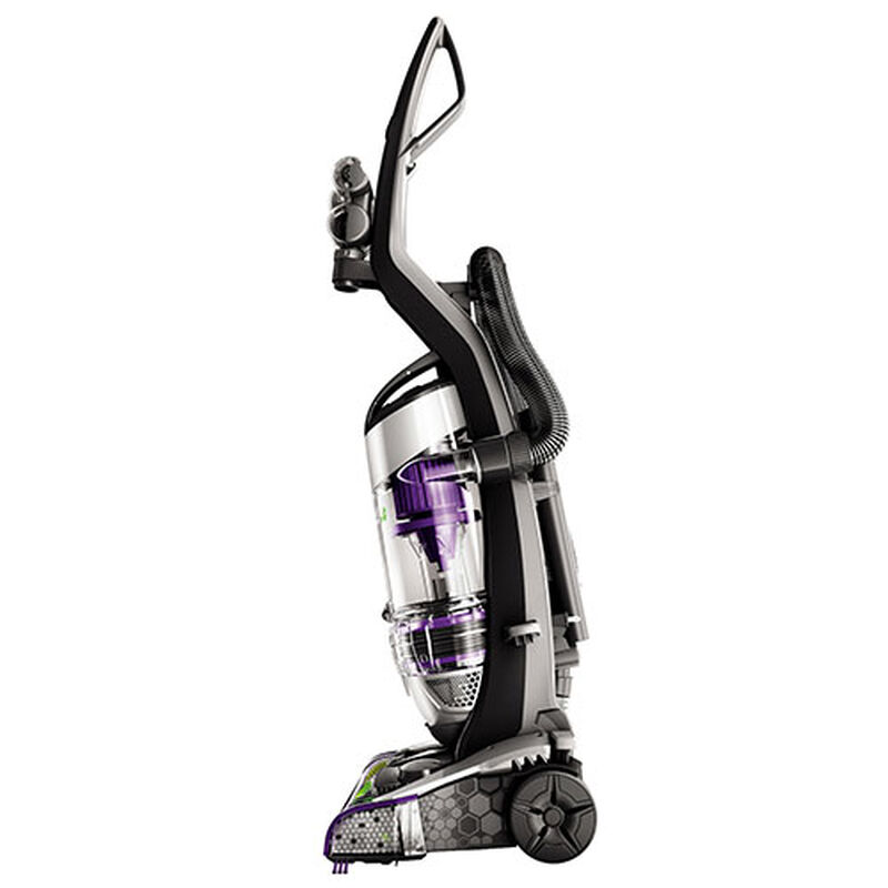 CleanView Pet Rewind 1820 BISSELL Vacuum Cleaner Left Side View
