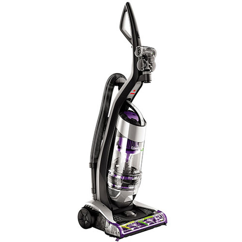 CleanView Pet Rewind 1820 BISSELL Vacuum Cleaner Right Angle View