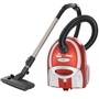 Zing® Bagged Canister Vacuum