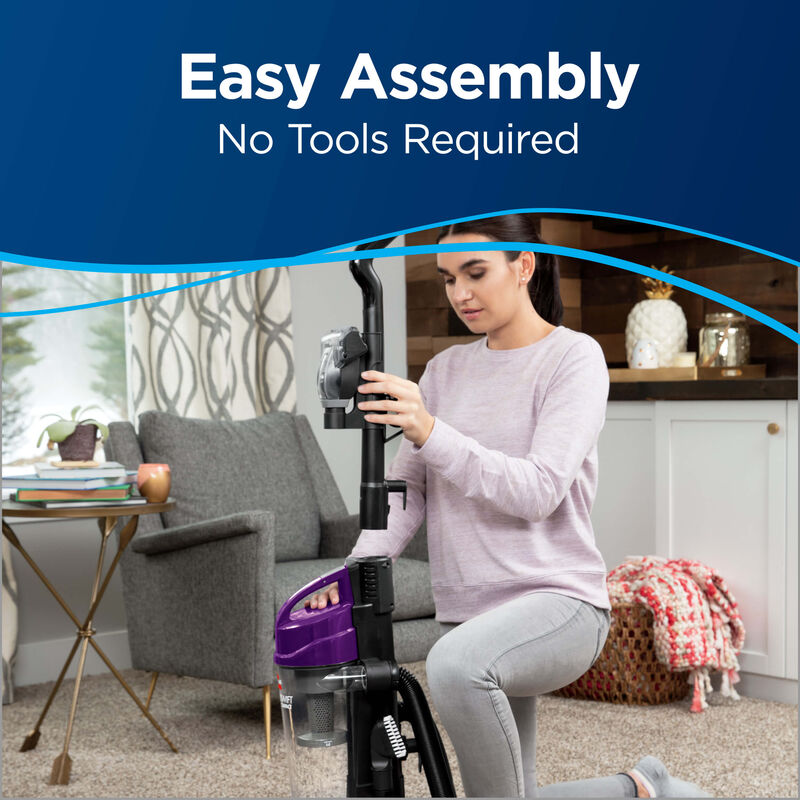Aeroswift Compact Easy Assembly