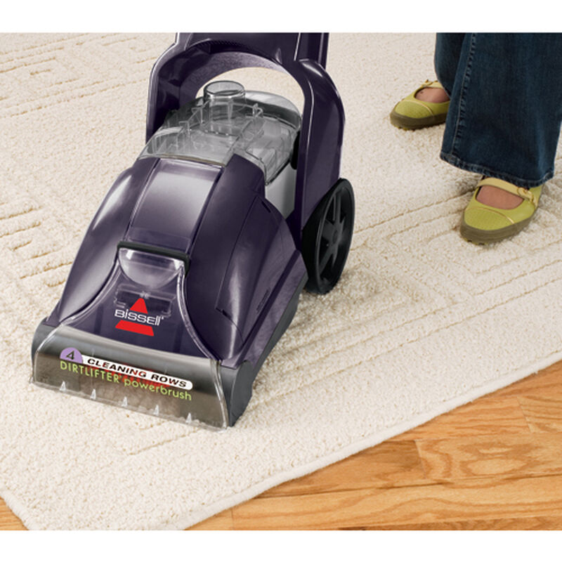 Powerlifter Powerbrush Carpet Cleaner Rug Cleaning