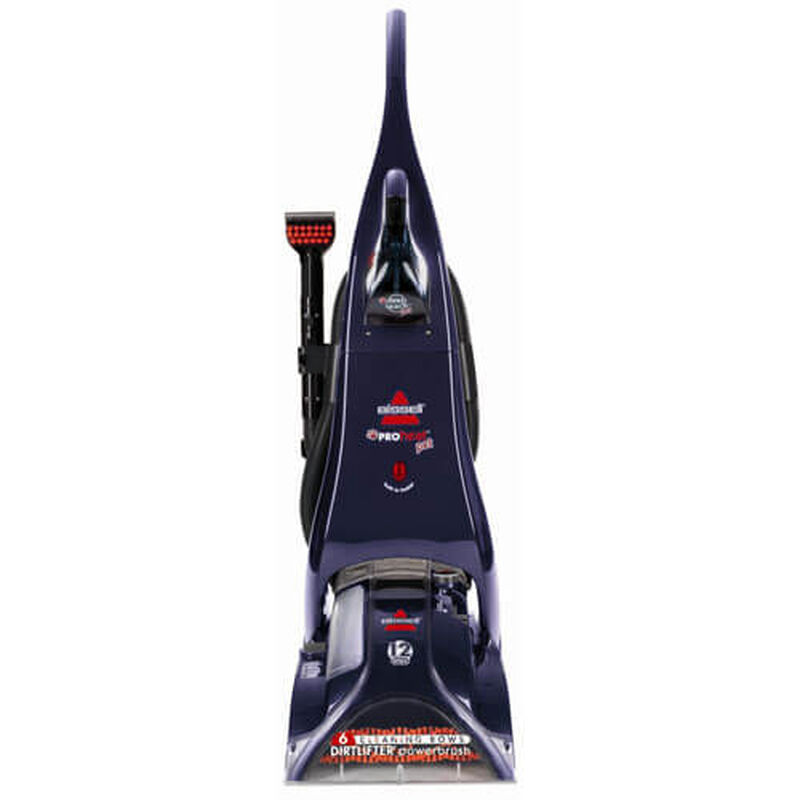 Proheat Pet Carpet Cleaner 89104 Front View 1