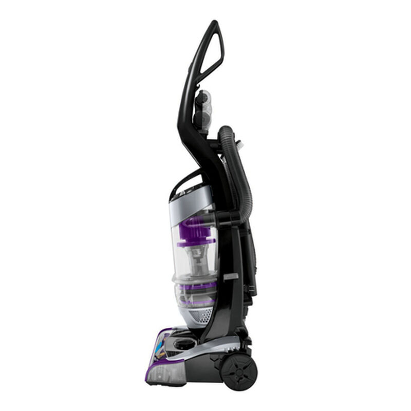 CleanView Deluxe Rewind Upright Vacuum 1322 Profile View