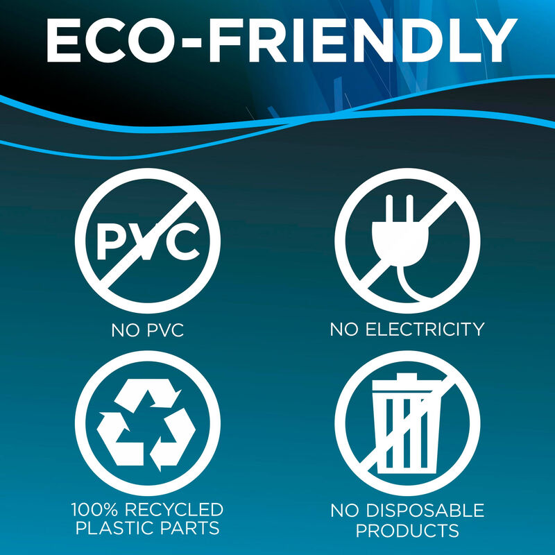 Natural Sweep Eco Friendly