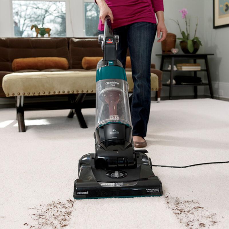 CleanView Plus Vacuum 3918 Dirt Path