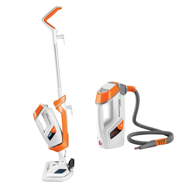 Powerfresh Pet Lift-Off Steam Mop 15441