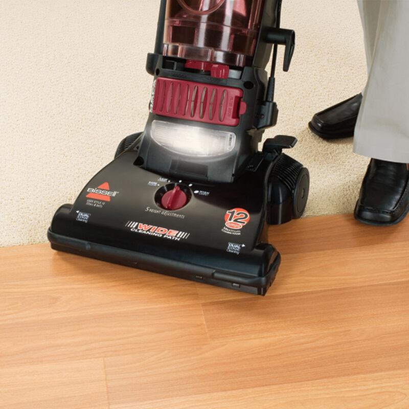 Powerforce Turbo Vacuum 6585 Height Adjustment Knob